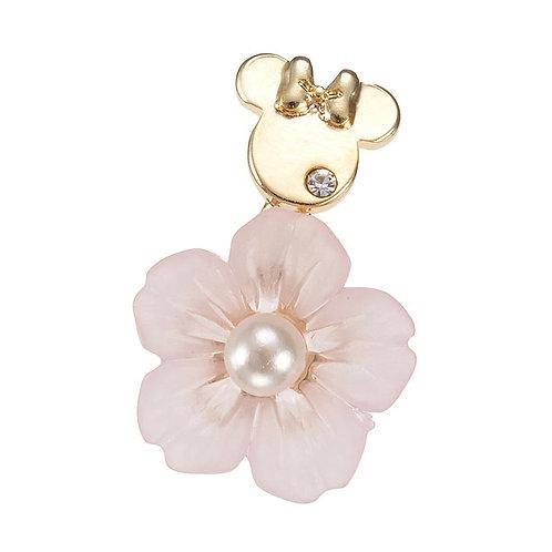 Earring Collection : Summer Love Sakura Minnie Earring
