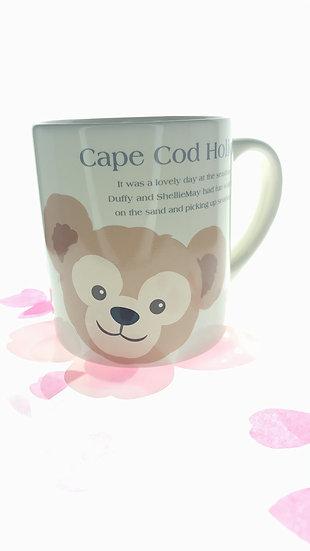Mug Collection Homeware - Japan DisneySea Duffy Cup