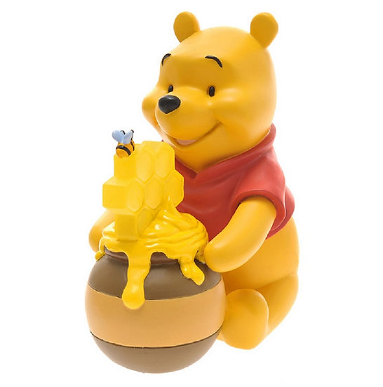 Summer Series - Winnie the pooh hunny light