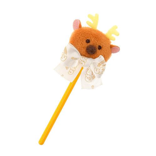 Plushie Series: Disney ufufy Accessories Series- Christmas deer stick