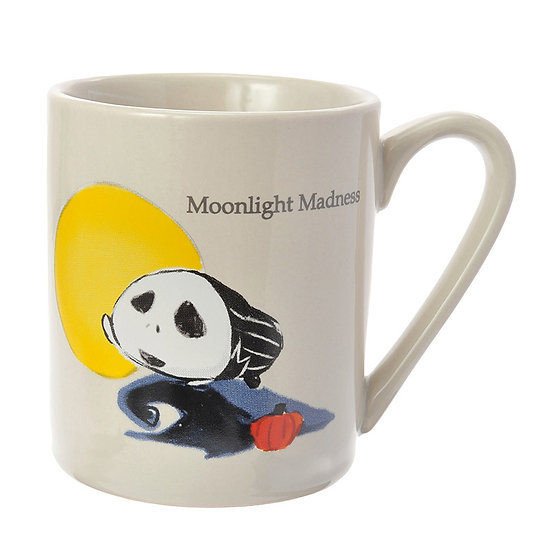 Mug Series : Tsum Tsum Nightmare Before Christmas Moonlight! Mug