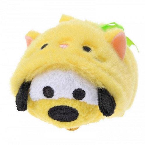 Marie Cat Series Tsum Tsum - Pluto