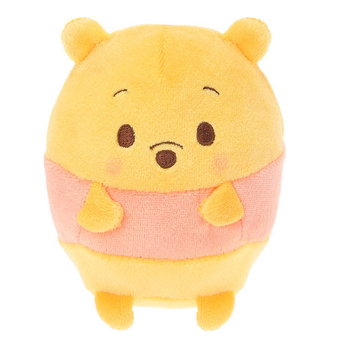 Plushie Series: Disney ufufy Series - Winnie The Pooh
