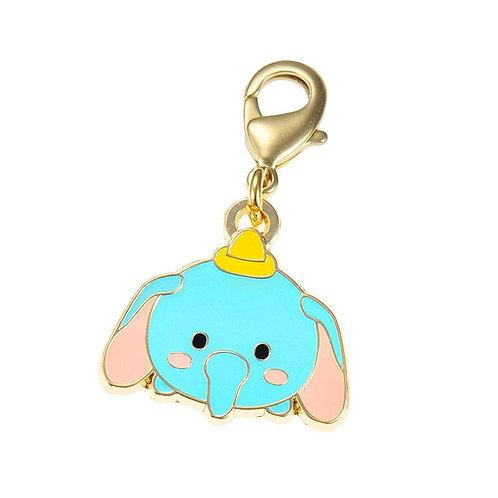 Charm Series - Tsum Tsum Stacking Charm Series : Dumbo