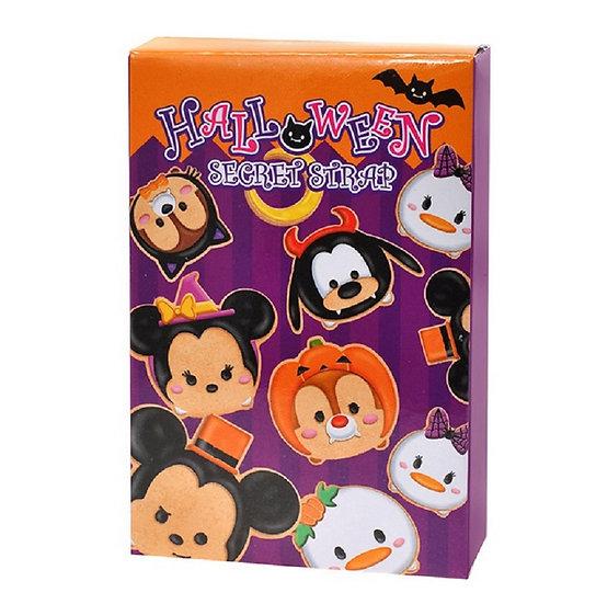 Halloween Tsum Tsum Cookie Keychain - Mickey