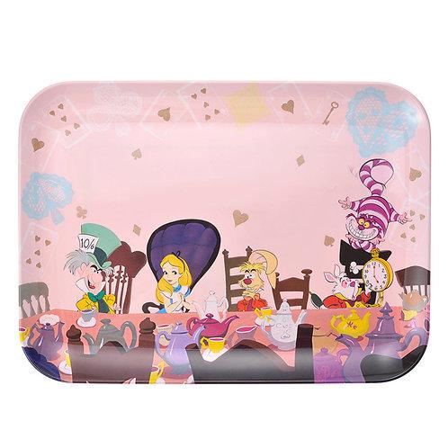 Kitchen Tray fun - Alice in wonderland