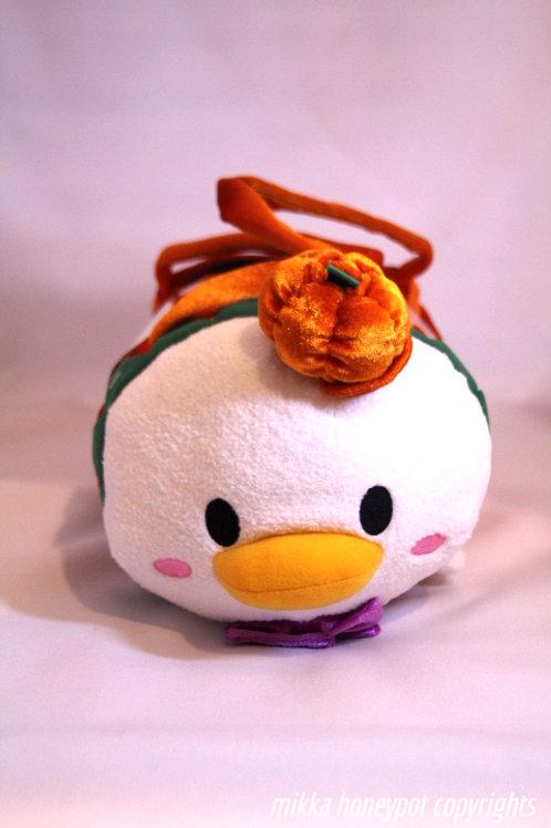 Halloween Tsum Tsum M size : Donald Bag