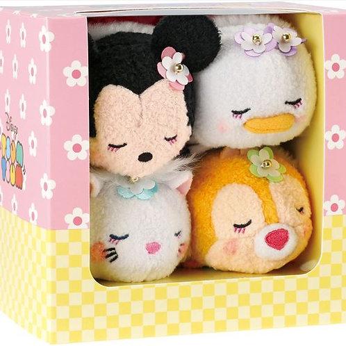 Tsum Tsum Collection - KYOTO LIMITED EDITION Tsum Tsum Box Set