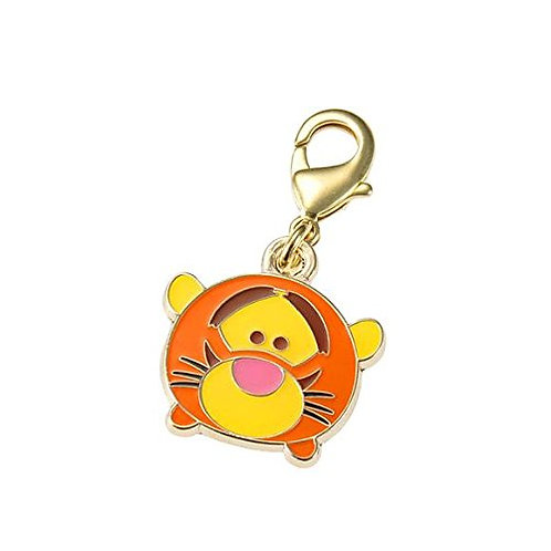Charm Series - Tsum Tsum Stacking Charm Series : Tigger