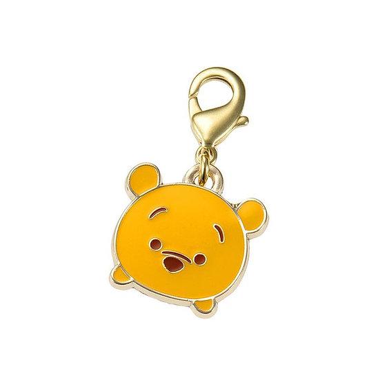 Charm Series - Tsum Tsum Stacking Charm Series : Winnie the Pooh
