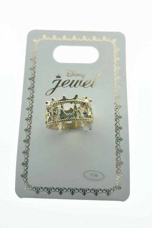 Ring Series : Cinderella Story Ring