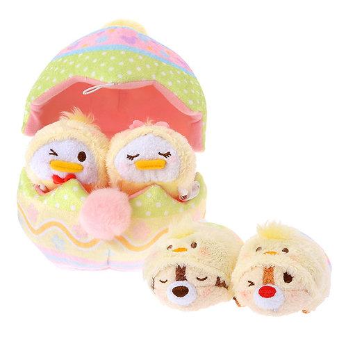 2016 Easter Series Tsum Tsum - Egg Bag Set
