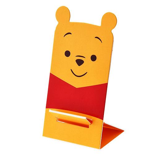 Mobile & Camera Accessories - Winnie The Pooh Fun handphone stand