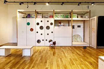 Kindergarten - Laboratoire Culturel