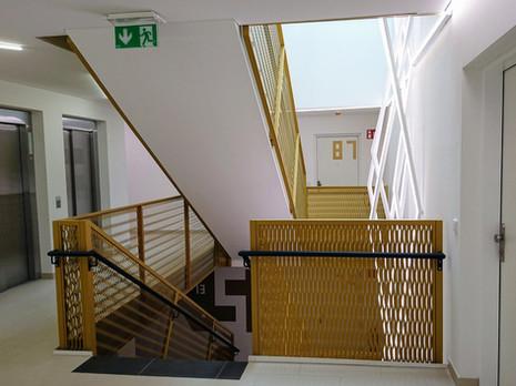 Wohnhaus Braunhubergasse 28