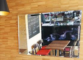 Restaurant Smokey's