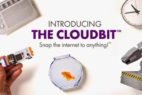 리틀비츠 cloudBit