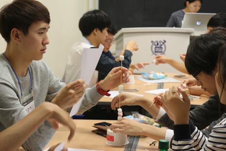 서울대학교 Tinkering IoT 워크샵