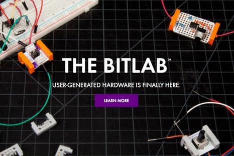 하드웨어계의 앱스토어 리틀비츠 'BITLAB'