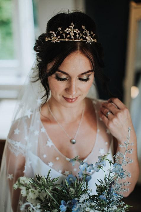 Bridal makeup Artist Kent
