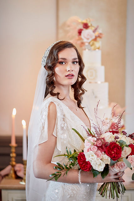 Bride make-up artist Kent