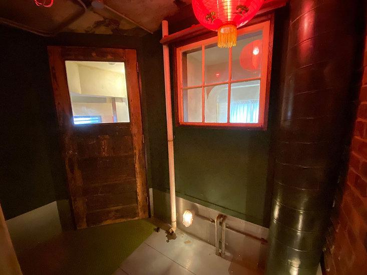 えんとつ町のプペル 頓堀宿泊室 TOMBORI GUEST HOUSE
