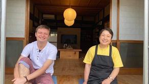 Farm stay experience like a homestay |Sakura