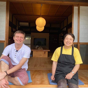 Home Stay般的農宿體驗 |SAKURA民宿