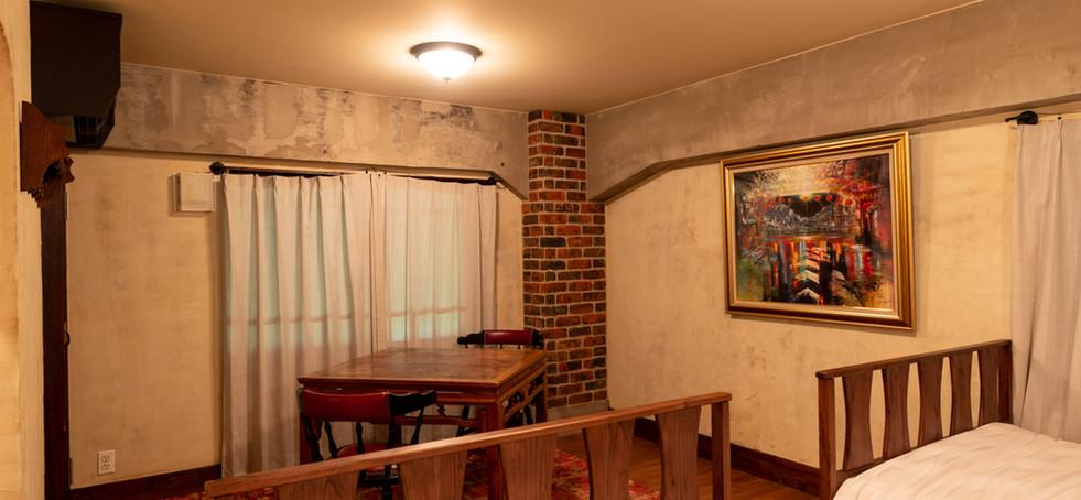 頓堀宿泊室