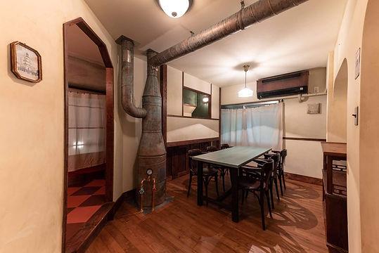 頓堀宿泊室 204号室 えんとつ町のプぺル キングコング 西野亮廣