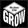 GROW ロゴ GROW 和泉市福瀬町 パーソナルジム