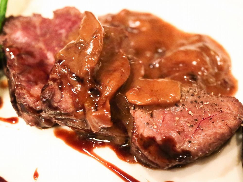 瀬戸内コラトゥーラ 牛肉