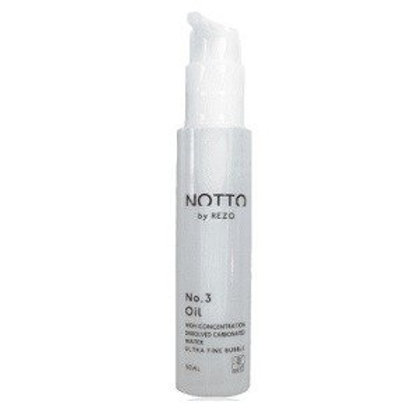 NOTTO No.3 Oil 90ml
