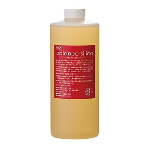 balance silica 全身ローション バランスシリカ