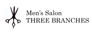 Men's Only Hair Salon THREE BRANCHES