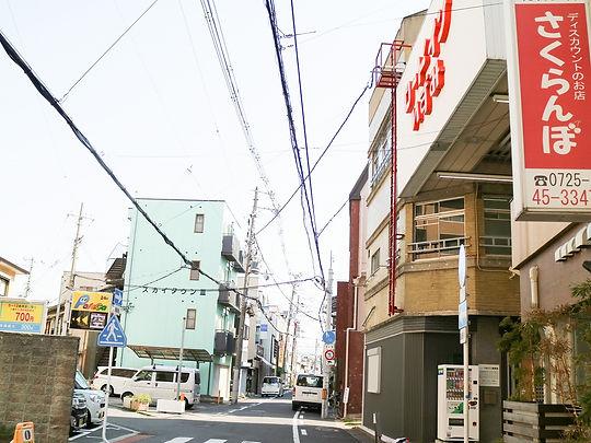 ロードインいずみ 和泉府中駅