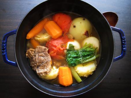 コラトゥーラで野菜の旨みタップリポトフ