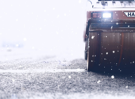 7 Tips To Deal With Black Ice This January