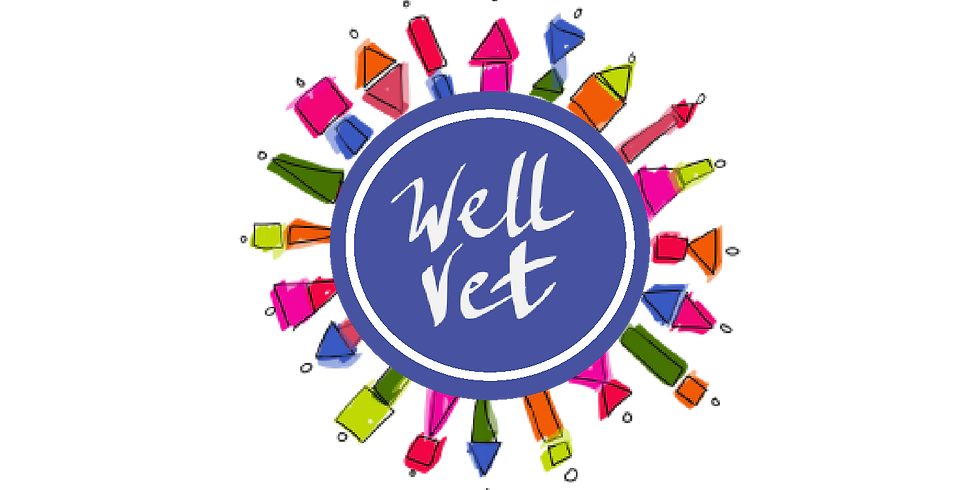 WellVet weekend of sport and wellbeing_Simply Locums