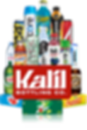 Kalil Bottling Brands