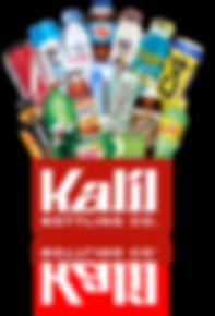 DEC 2019 KALIL FLAVOR BASKET LOGO