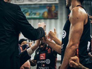 SBL League men : Day 20 - Qui aurait misé sur Union Neuchâtel ?