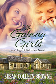 Th Galway Girls by Susan Colleen Browne