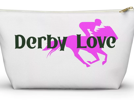 What can you bring into the Kentucky Derby?