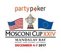 Thoughts on The Mosconi Cup, 2017
