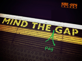 Mind the Gap - Do Companies Pay Women and Minorities Less on Purpose?