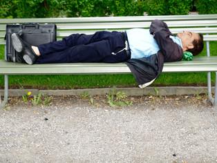 Hiring?  Don't Sleep on the Job!