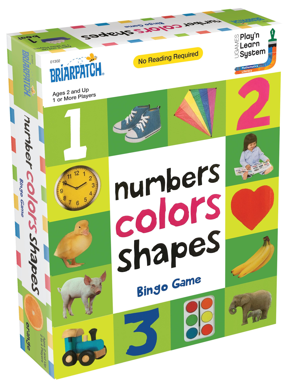 NumbersColorsShapes