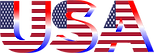 USA-Flag-Typography-Red-White-And-Blue-N