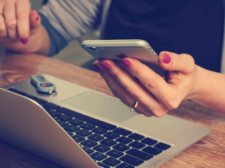 Budúcnosť bankovníctva stojí na používaní mobilných aplikácií